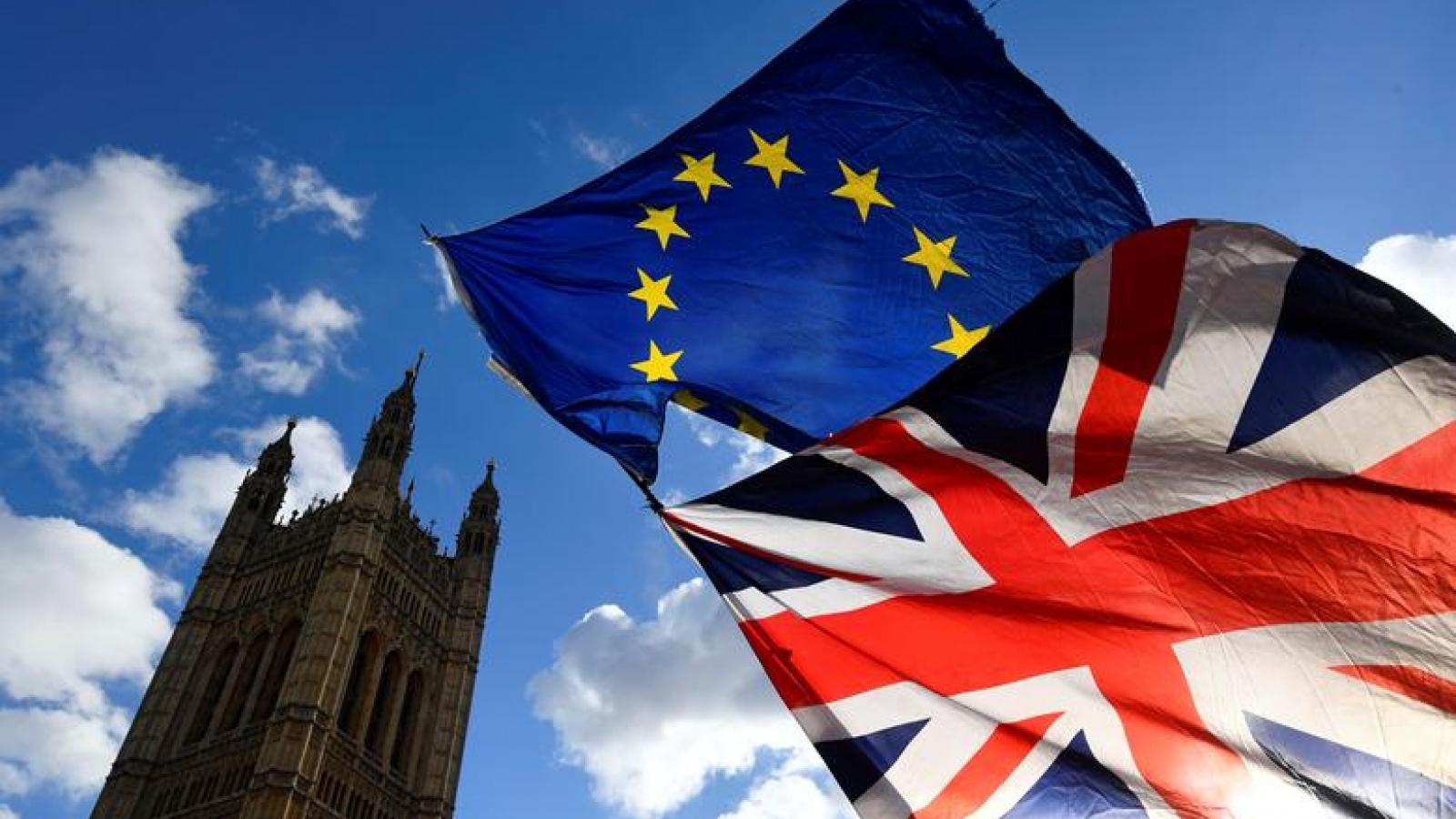 """Nếu không đạt thỏa thuận hậu Brexit, Anh sẵn sàng rời EU theo """"kiểu Australia"""""""