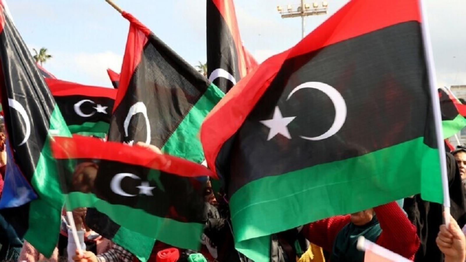 Ai Cập tuân thủ thỏa thuận chính trị vì sự thống nhất của Libya