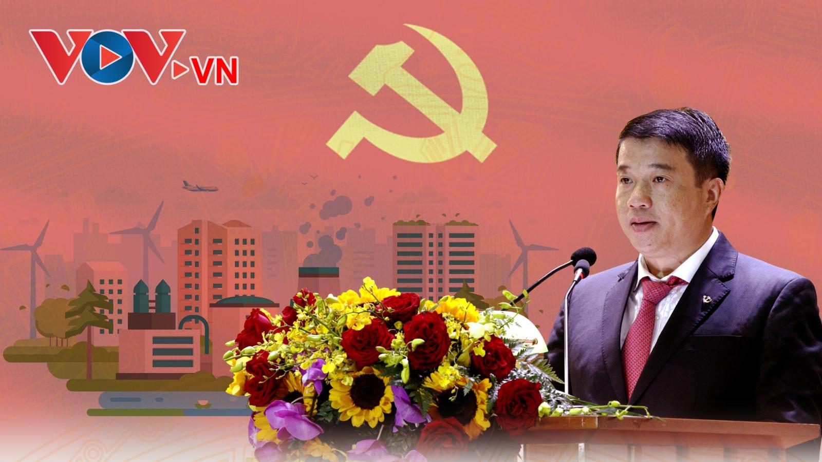 Chân dung Bí thư Đảng ủy Khối Doanh nghiệp Trung ương Y Thanh Hà Niê Kđăm