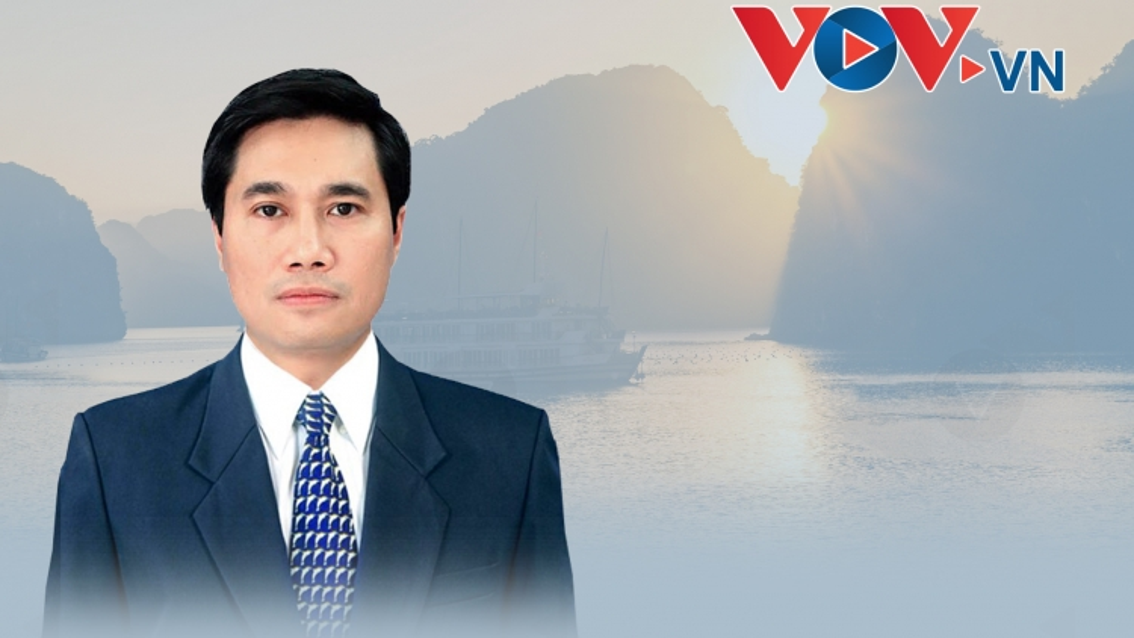 Chân dung tân Chủ tịch UBND tỉnh Quảng Ninh Nguyễn Tường Văn