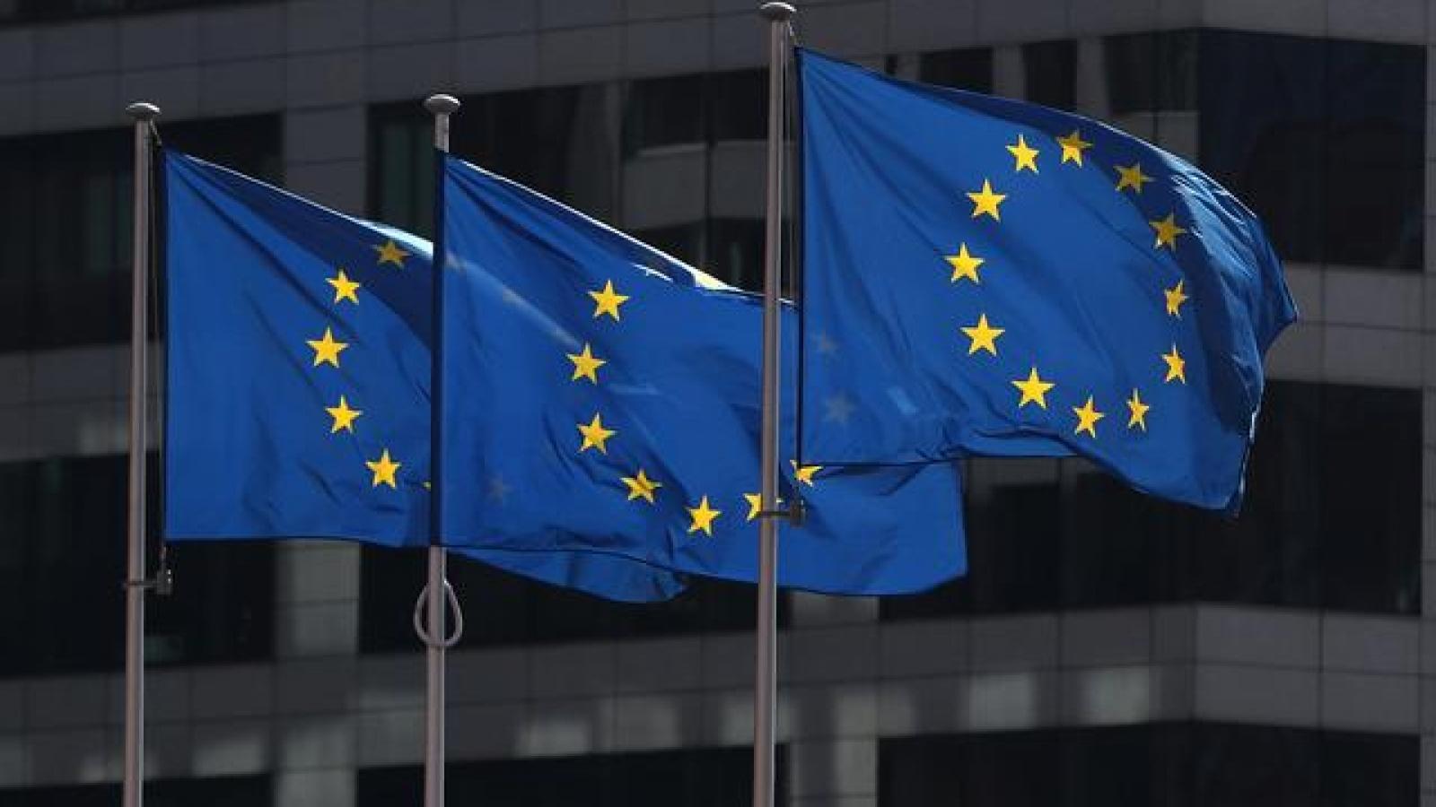 EU triển khai lệnh trừng phạt chống Belarus