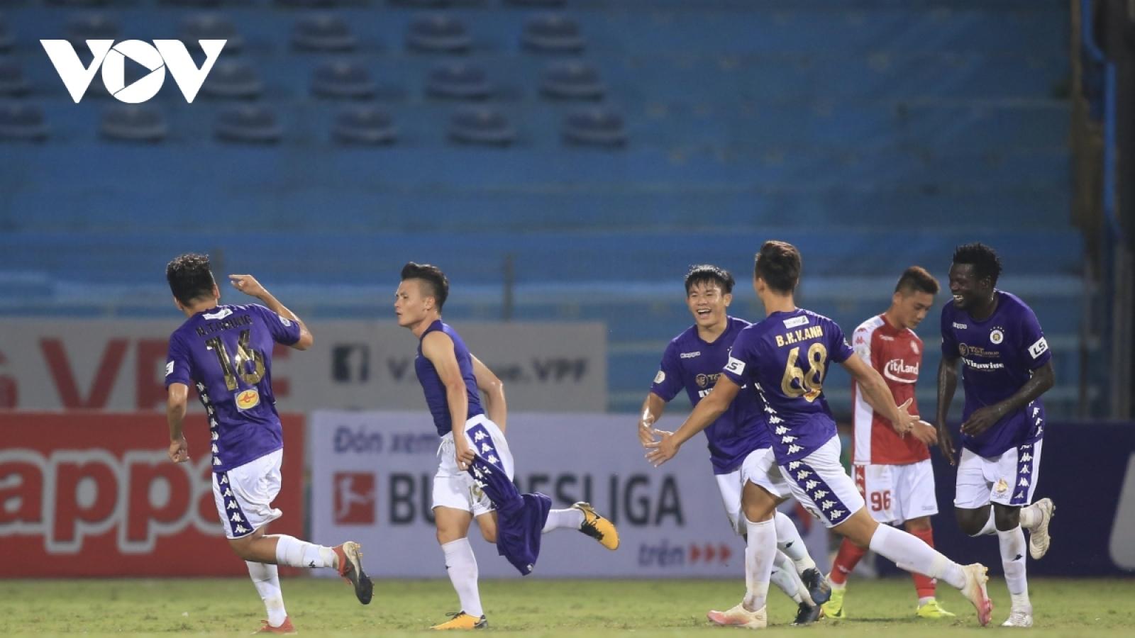 Lý do đặc biệt giúp Quang Hải ghi bàn trước CLB TPHCM