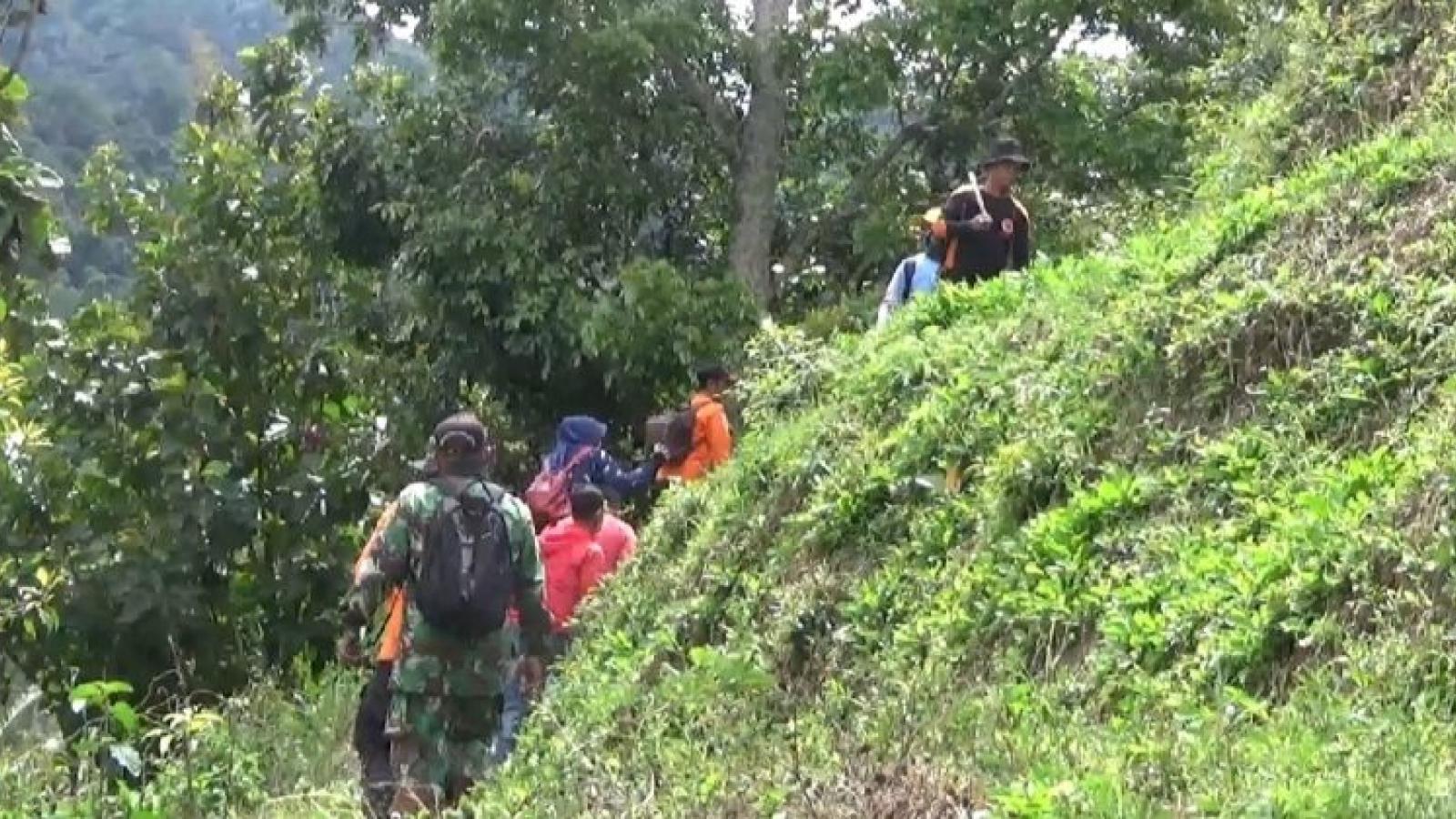 91 người Indonesia mất tích khi đi khảo sát mở các điểm du lịch mới
