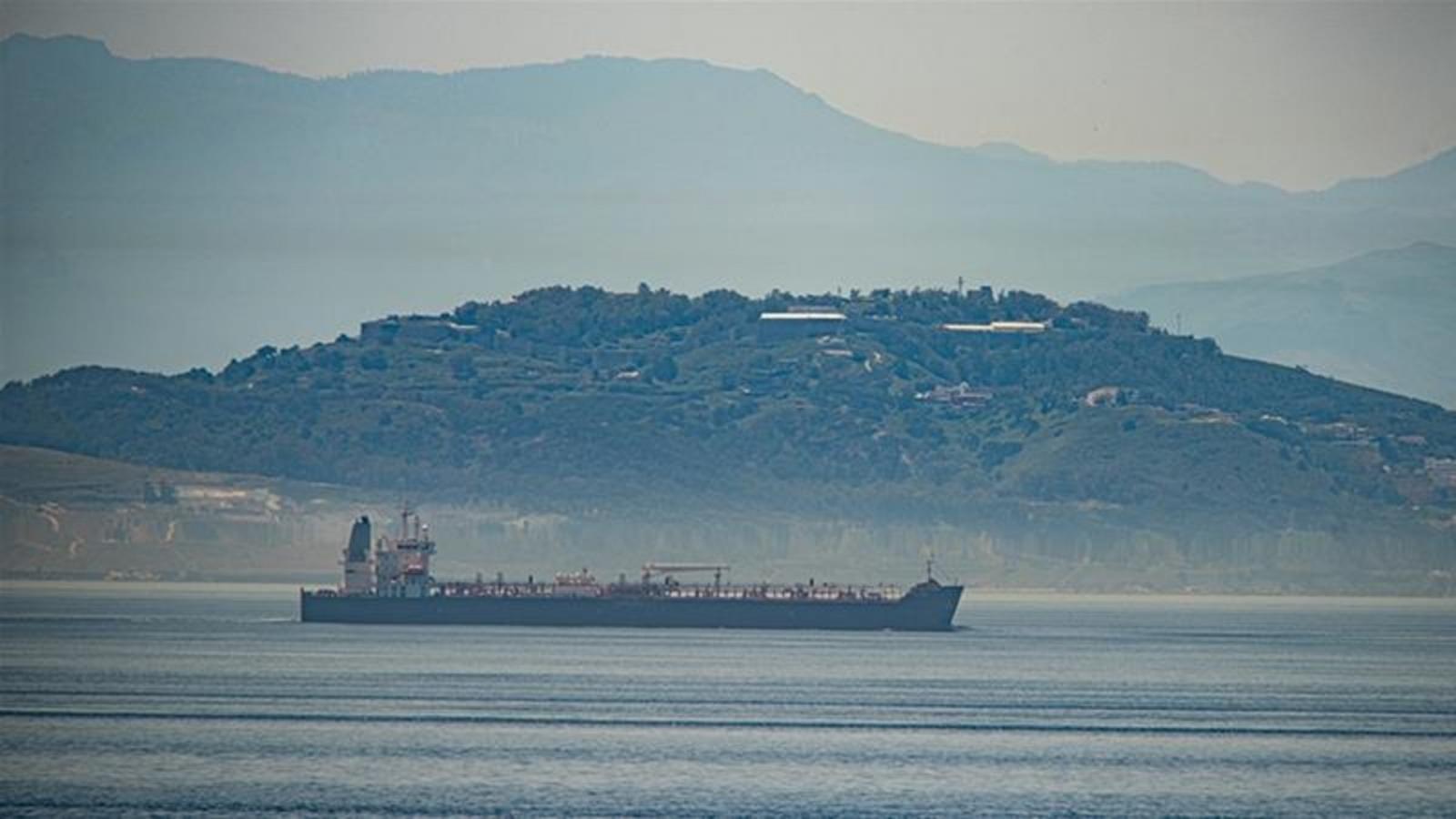 Tàu chở dầu thứ ba của Iran đến Venezuela