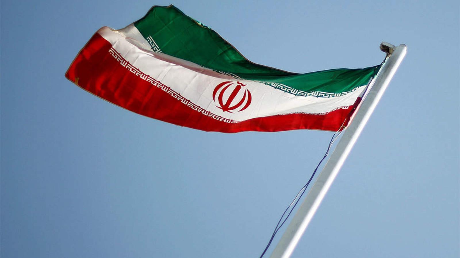 """Mỹ tố Iran """"tống tiền hạt nhân"""" sau tuyên bố làm giàu uranium"""