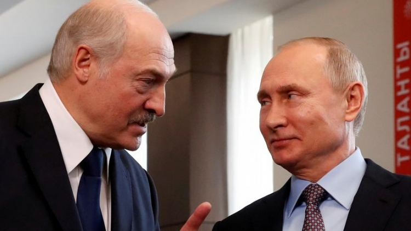 Nga tái khẳng định lập trường ủng hộ sáng kiến cải cách hiến pháp ở Belarus