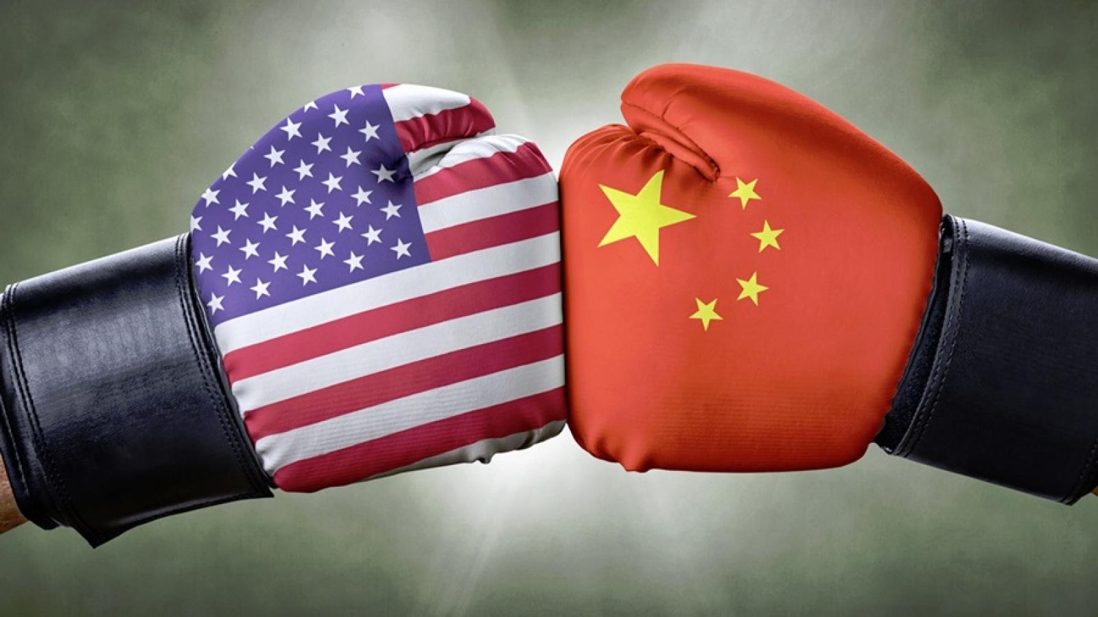 Trung Quốc muốn làm mờ nhạt thế thượng phong của Mỹ chứ không muốn thay thế Mỹ?