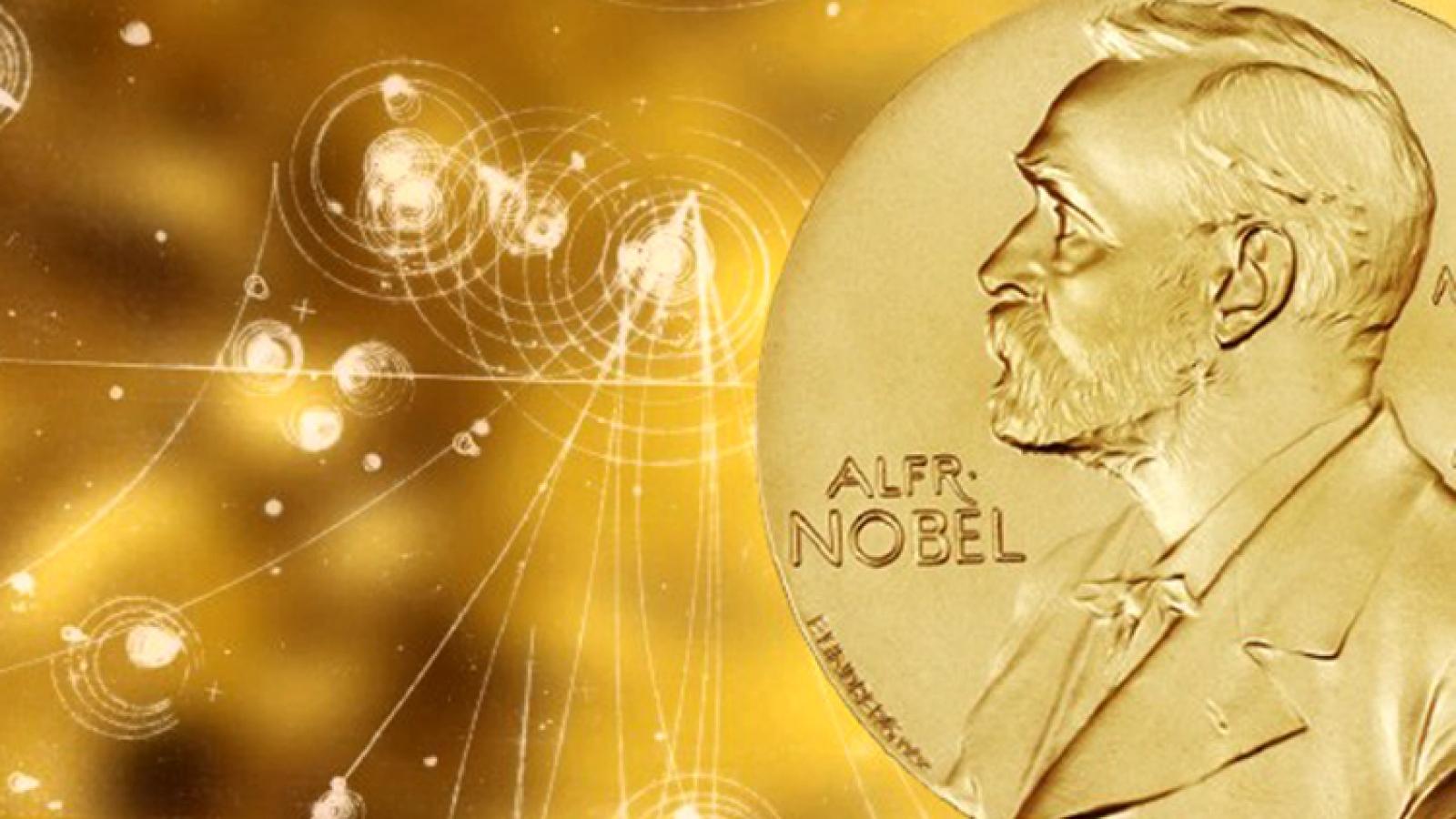 Nobel Vật lý 2020 thuộc về 3 nhà khoa học nghiên cứu về vũ trụ Anh-Đức-Mỹ