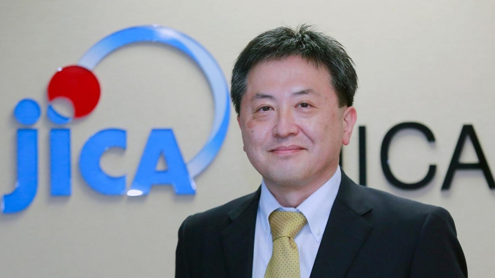 Dự án ODA - cầu nối tin cậy xây dựng quan hệ Việt Nam-Nhật Bản