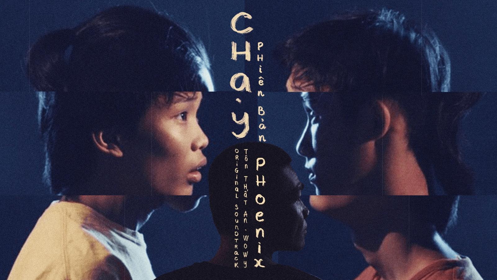 """Wowy bất ngờ chuyển sang """"đọc thơ"""" trong MV """"Chạy"""" phiên bản phượng hoàng"""