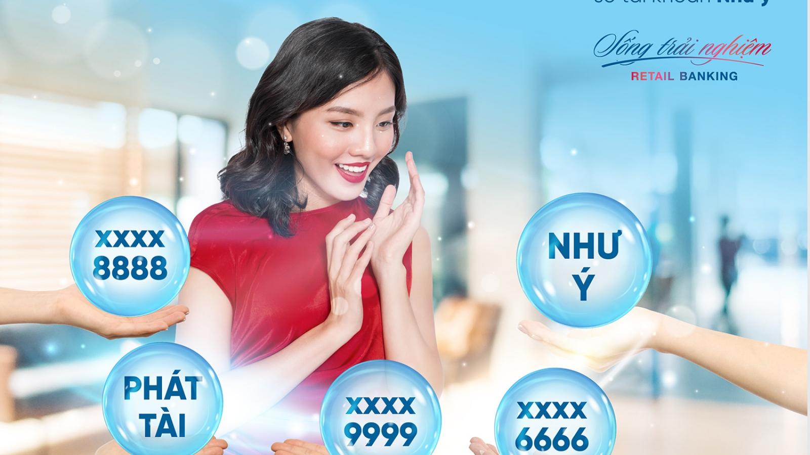 """""""Tài khoản như ý - Lộc tài phú quý"""" cùng VietinBank"""