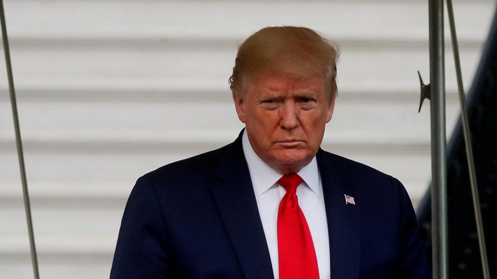 Nhiệm kỳ thứ 2 của ông Trump có ý nghĩa gì với châu Á?