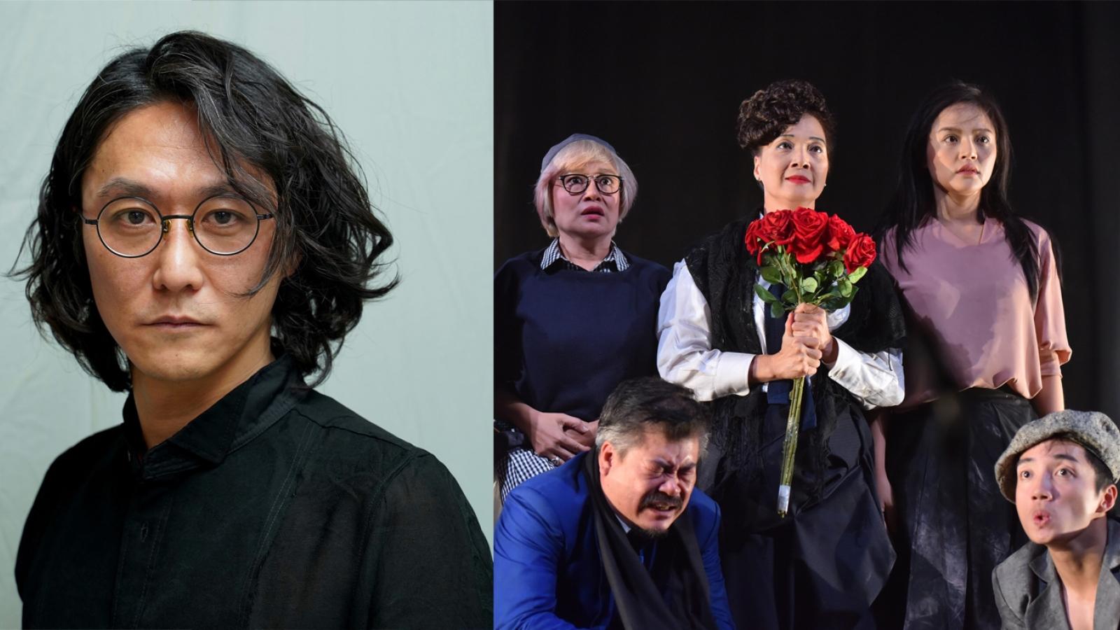 Đạo diễn hàng đầu Nhật Bản đảm nhận vai trò cố vấn nghệ thuật của Nhà hát Tuổi Trẻ