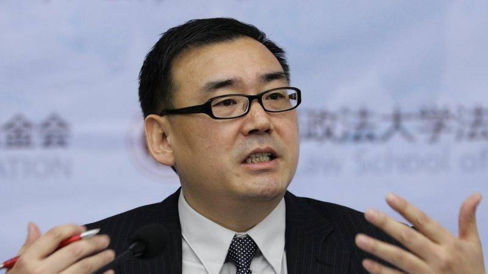 Nhà văn Australia bị Trung Quốc truy tố tội gián điệp