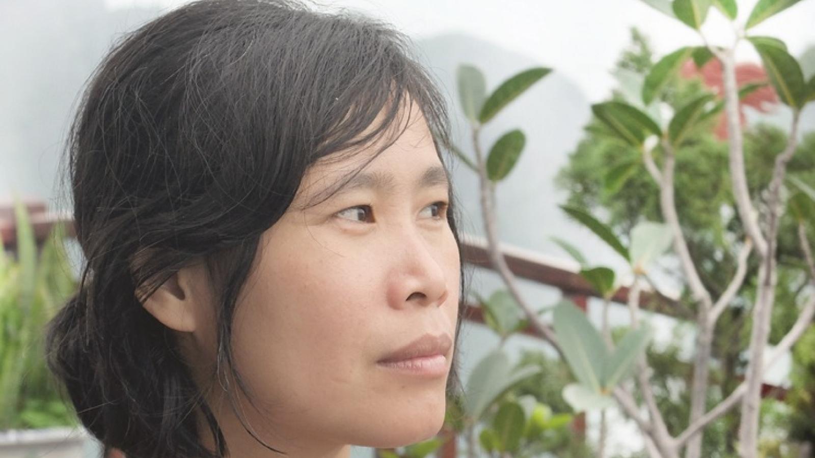 Đạo diễn Trần Phương Thảo: Làm phim để khám phá nội tâm