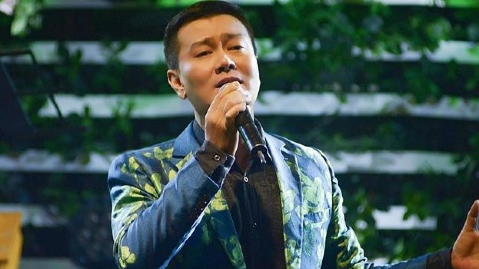 Ca sĩ Tuấn Phương nguy kịch