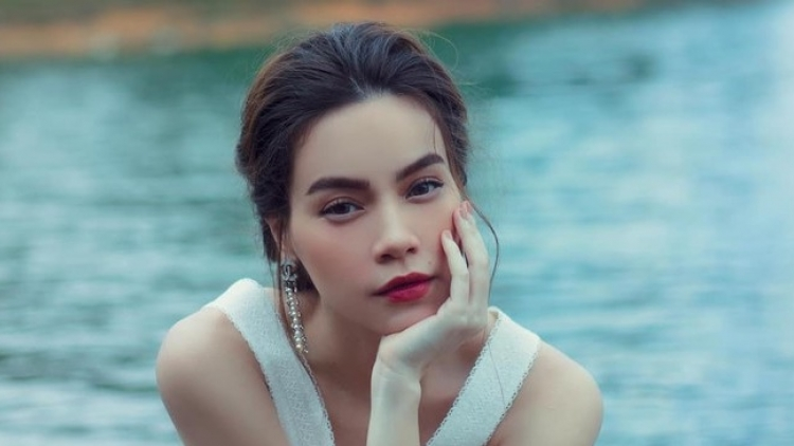 Chuyện showbiz: Nỗi lo lắng và trăn trở của Hồ Ngọc Hà ở tháng cuối thai kỳ