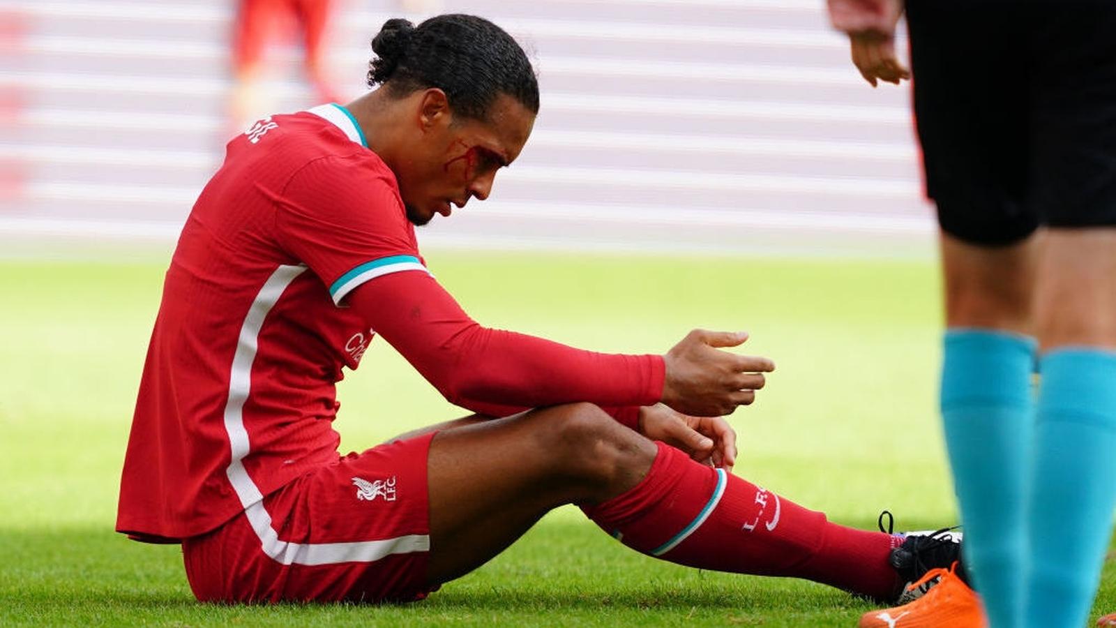 Ajax - Liverpool: Khởi đầu hành trình không Van Dijk