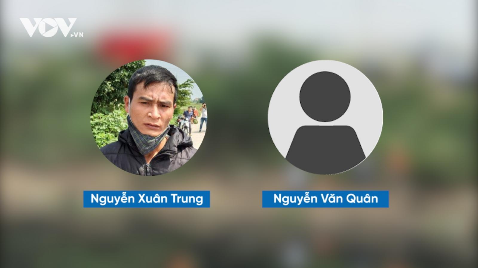 Nữ sinh Học viện Ngân hàng bị hai kẻ nghiện ma túy đẩy xuống sông Nhuệ, dìm đến tử vong