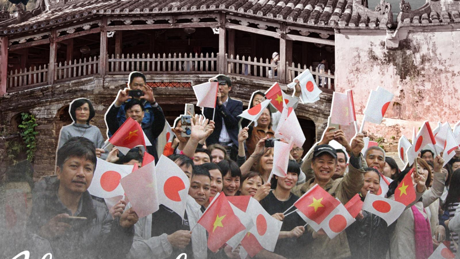 Major milestones in Vietnam – Japan relations