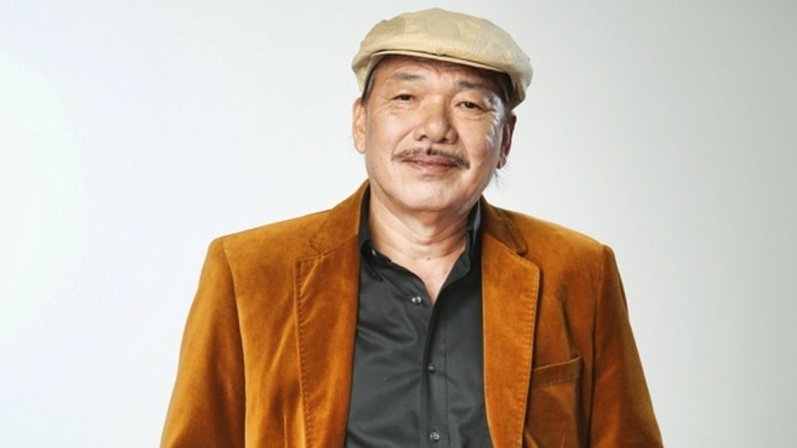 """Chân dung nhạc sĩ Trần Tiến - """"Ông hoàng"""" nhạc Pop Việt Nam"""
