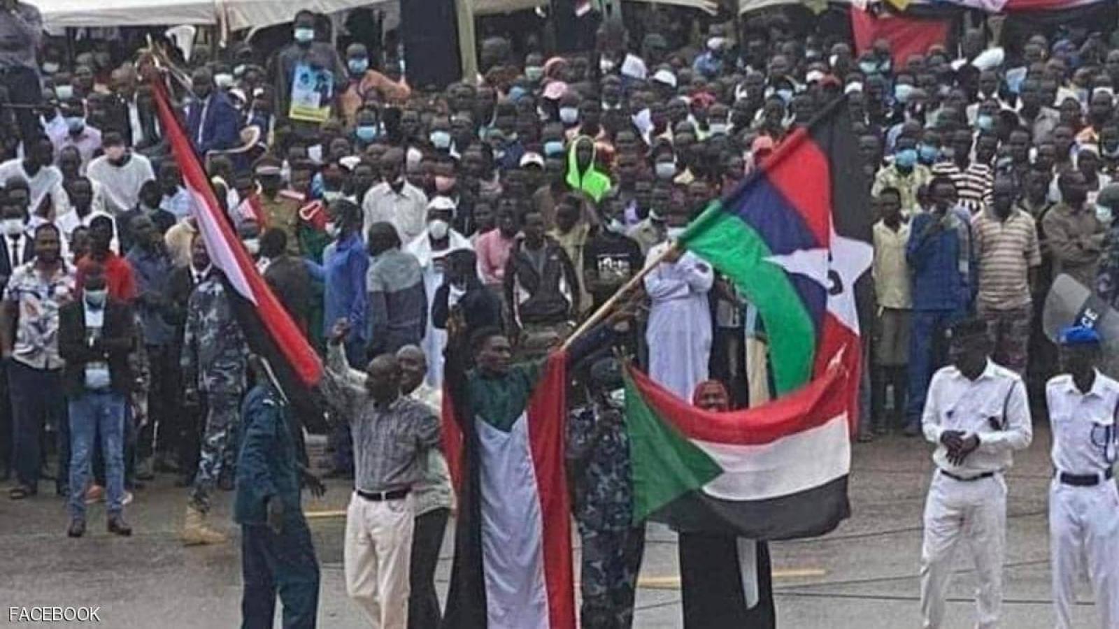 Chủ tịch hội đồng chủ quyền Sudan cam kết không để Sudan quay trở lại chiến tranh