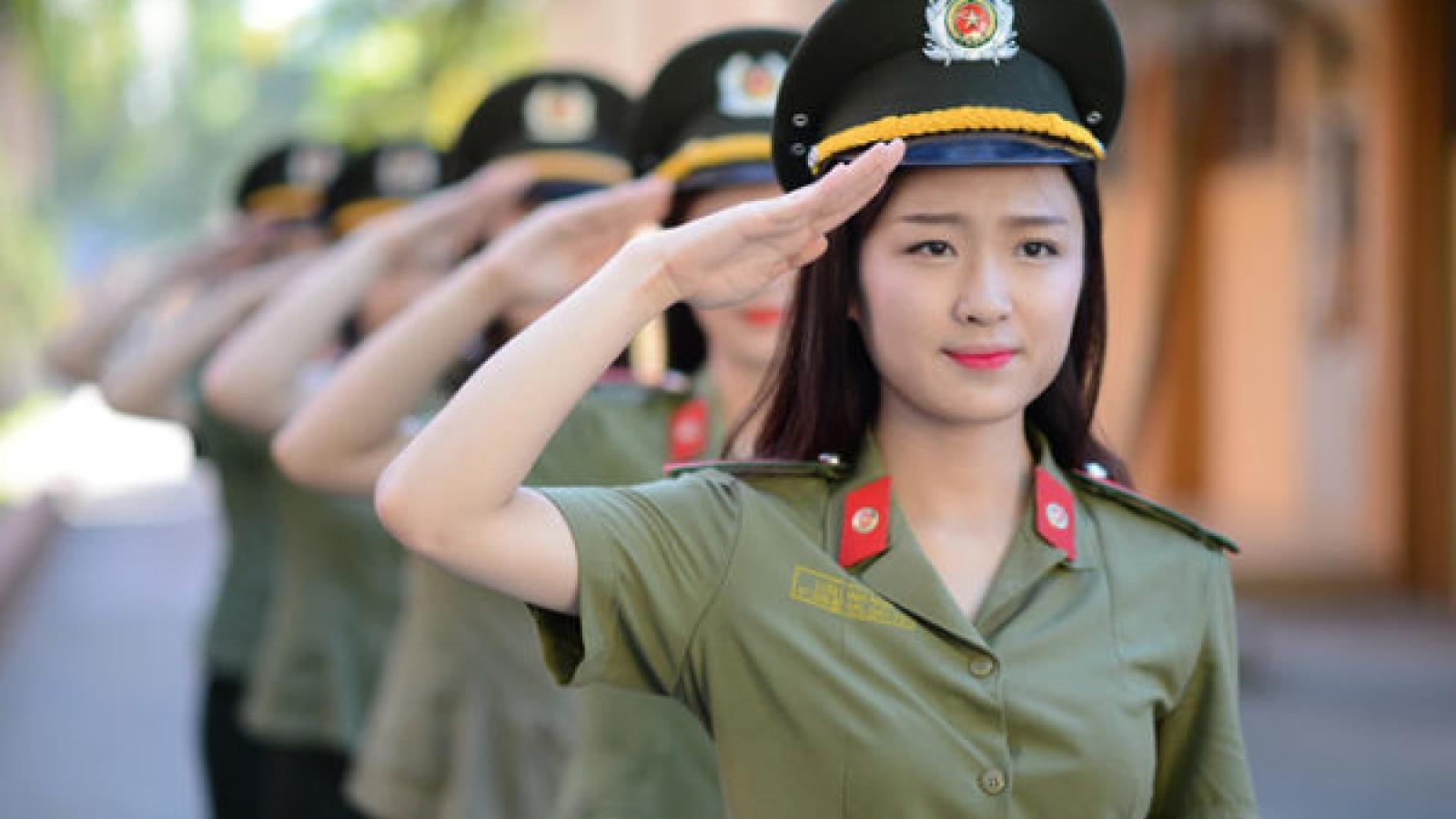Học viện An ninh nhân dân thông báo điểm chuẩn năm 2020