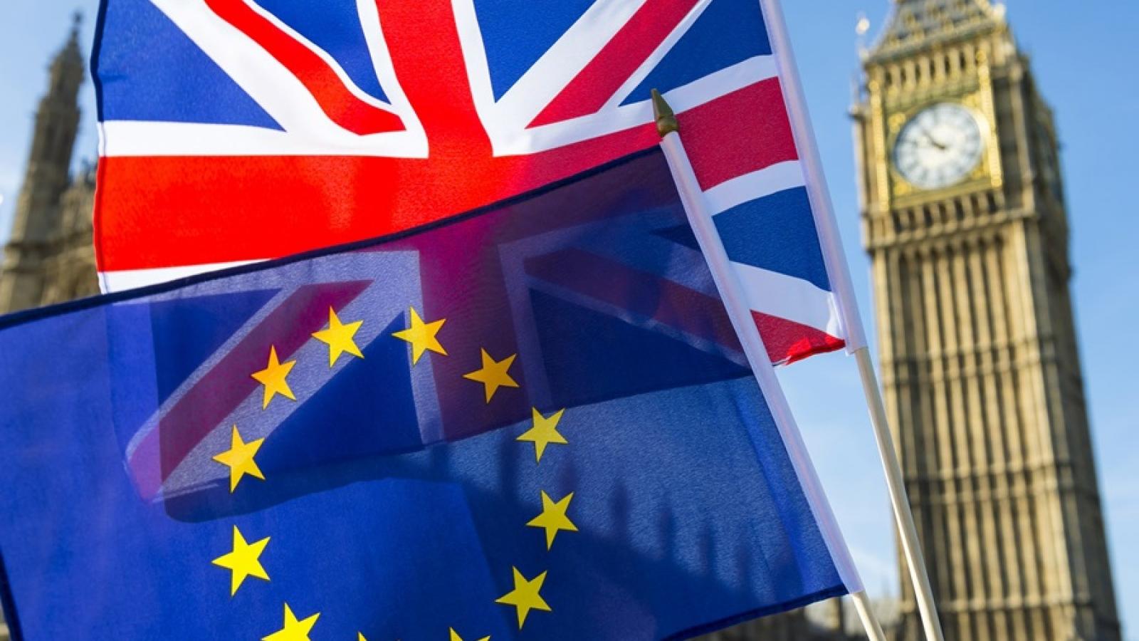 Anh – EU bước vào ngày đàm phán Brexit ngày cuối cùng