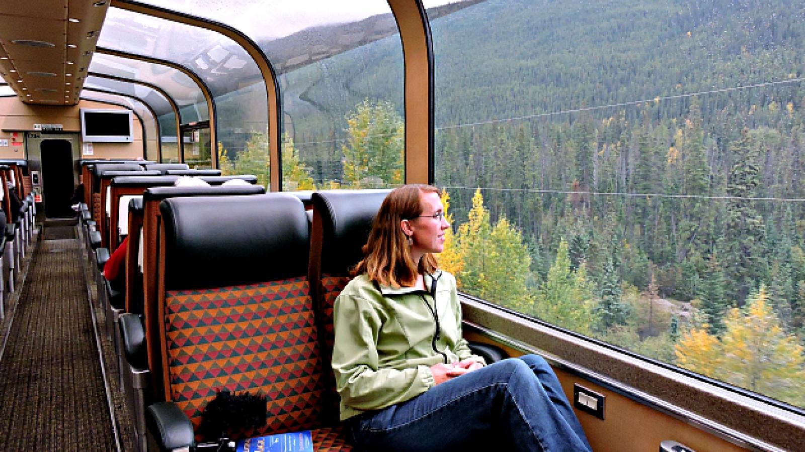 9 mẹo cần biết khi đi du lịch bằng tàu hỏa