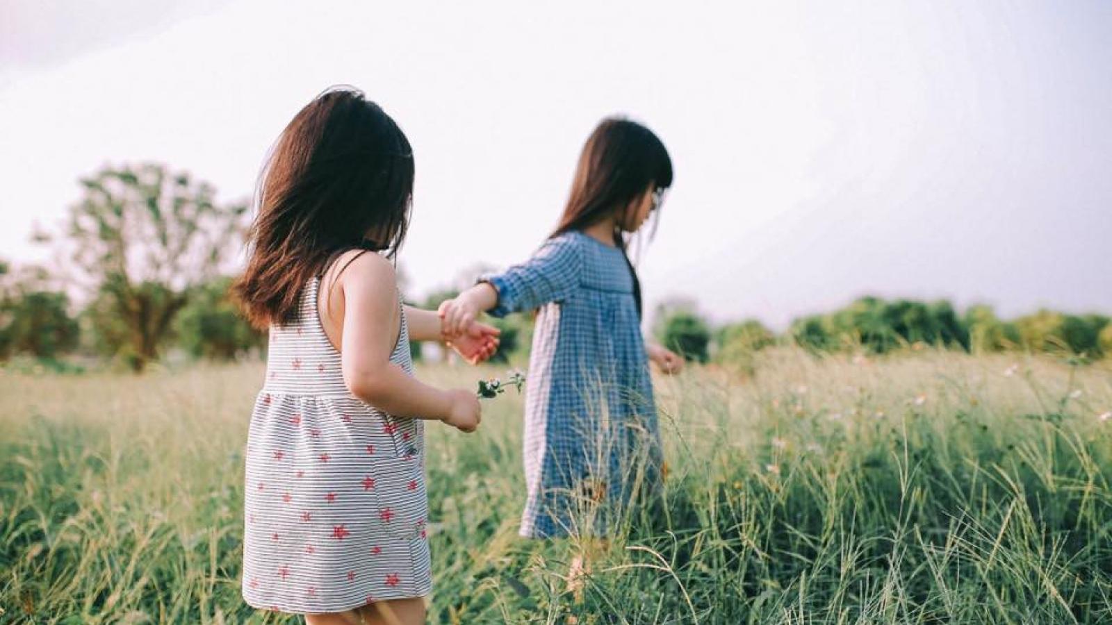 Những giải pháp giúp bạn thân thiết hơn với anh chị em trong gia đình