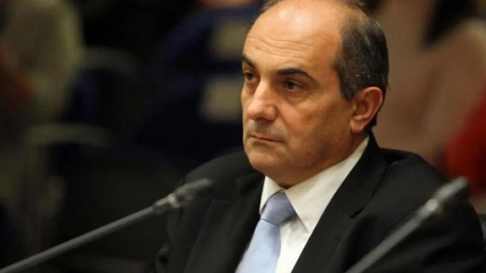 """Hai chính trị gia của Cộng hòa Síp từ chức sau bê bối """"Hộ chiếu vàng"""""""