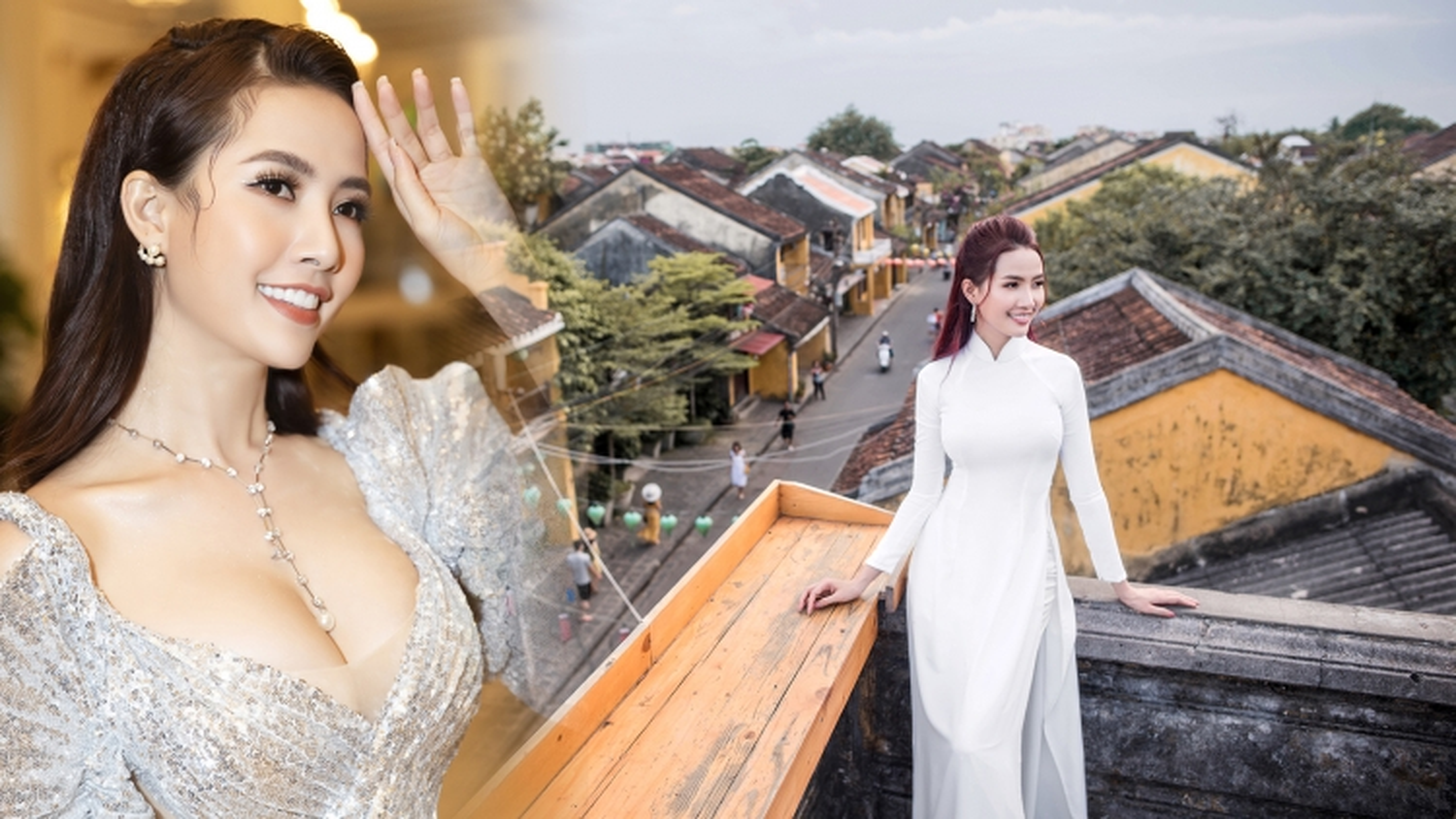 """Hoa hậu Phan Thị Mơ: """"Tôi không sốt ruột chuyện kết hôn dù đã 30 tuổi"""""""