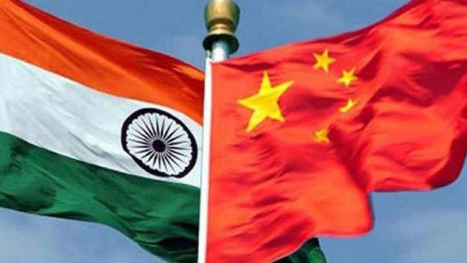 Ấn Độ và Trung Quốc nhất trí không biến khác biệt thành tranh chấp