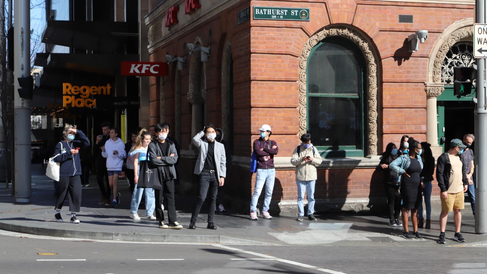 Người dân Australia tin vào kế hoạch ứng phó với Covid-19 của chính phủ