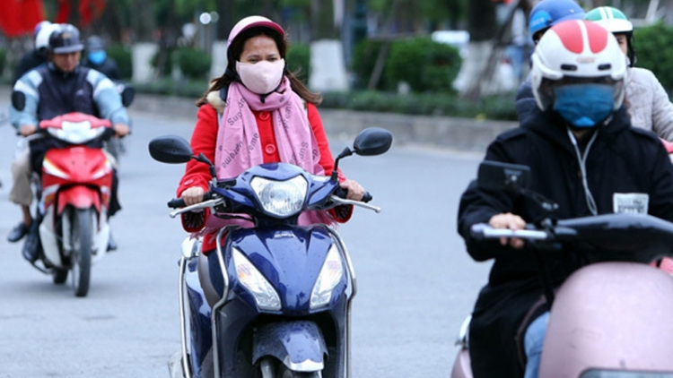 Northern Vietnam braced for arrival of cold spell