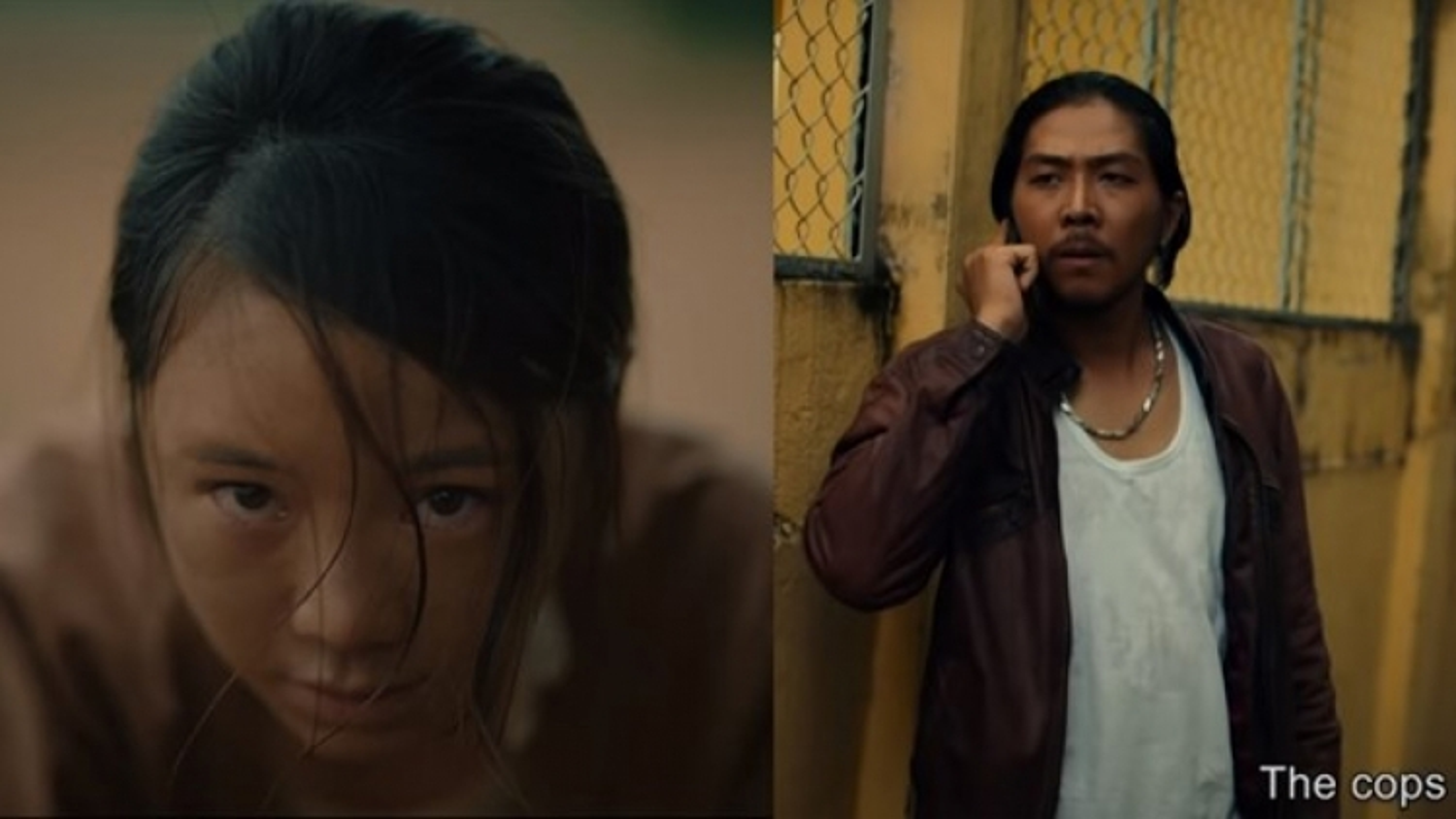 Two Vietnamese short films participate in L.A. Shorts Int'l Film Fest