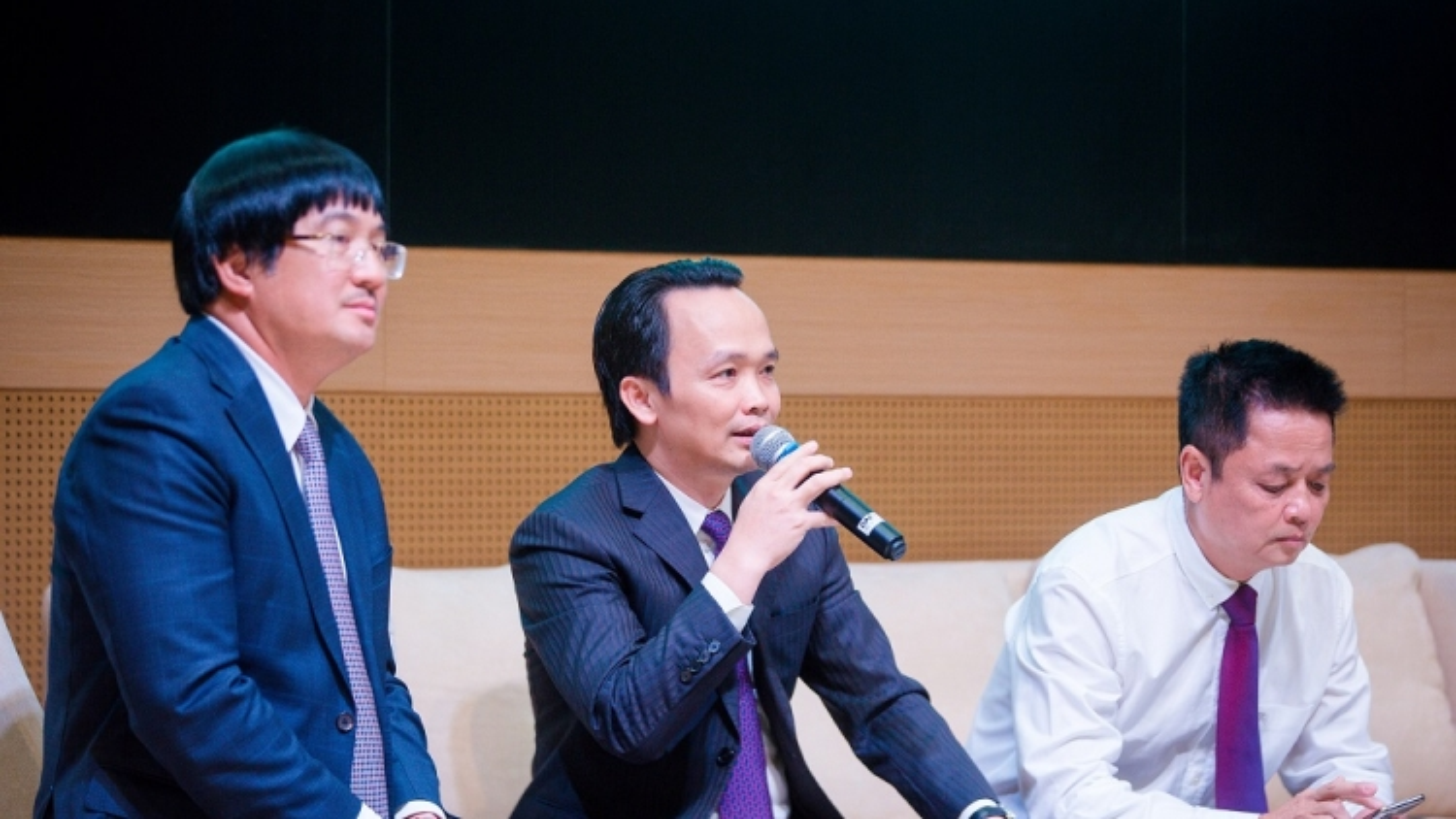 Ông Nguyễn Đức Hưởng: Bamboo Airways có thể đạt chuẩn tiếp viên 5 sao quốc tế ngay từ 2021