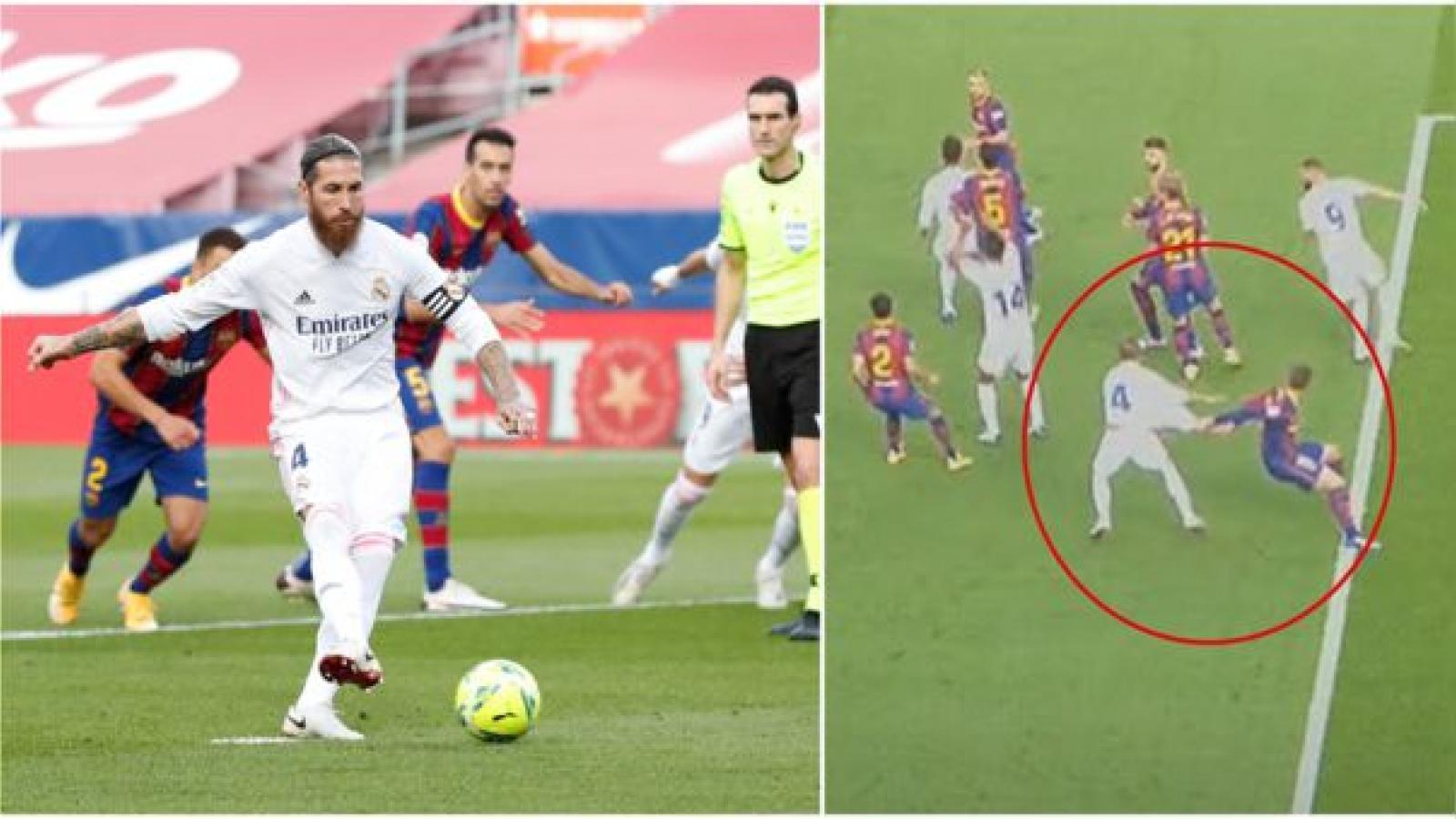 """Ronald Koeman: """"Tại sao VAR luôn chống lại Barca?"""""""