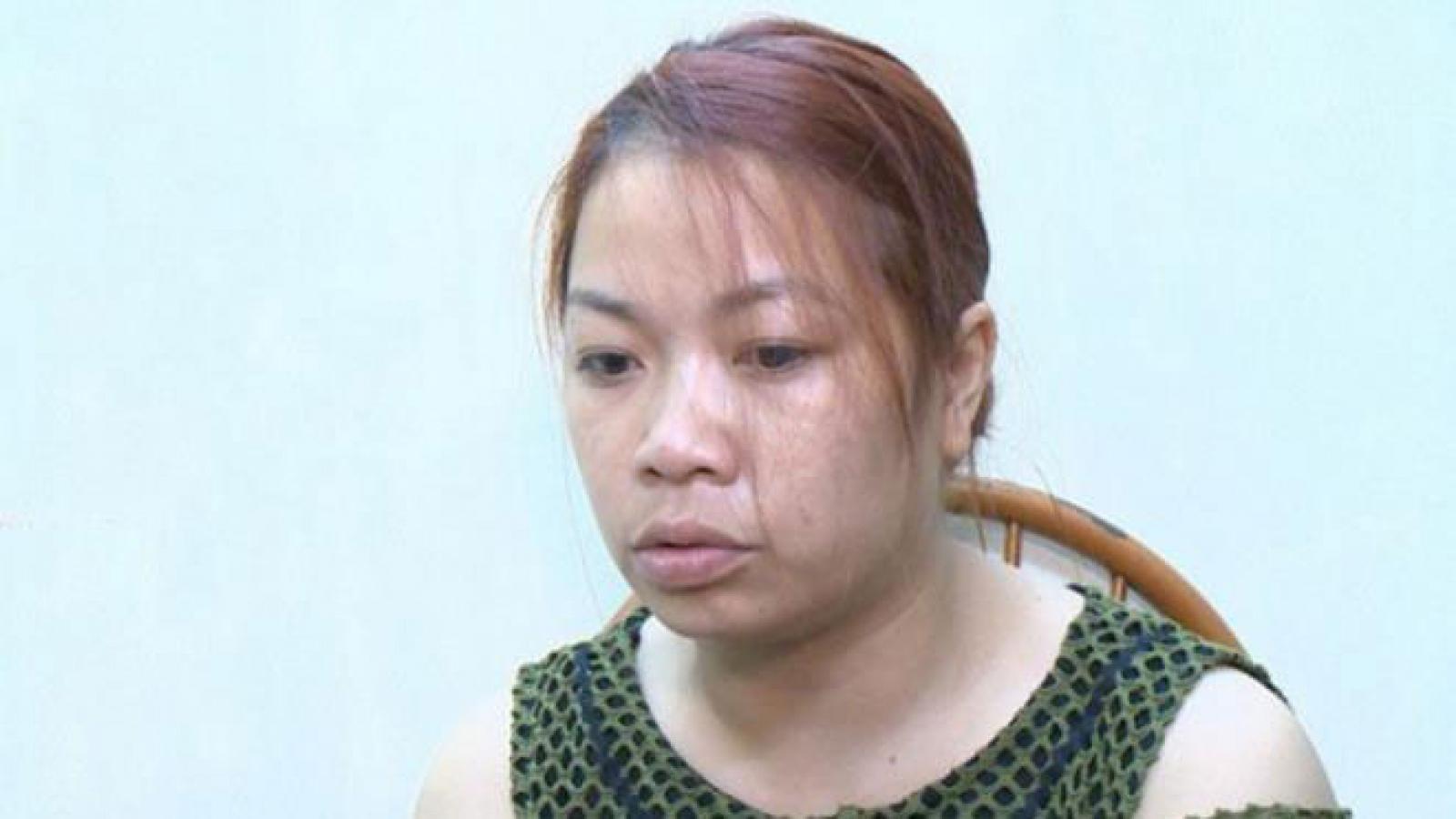 Kẻ bắt cóc bé trai 2 tuổi ở Bắc Ninh sắp hầu toà