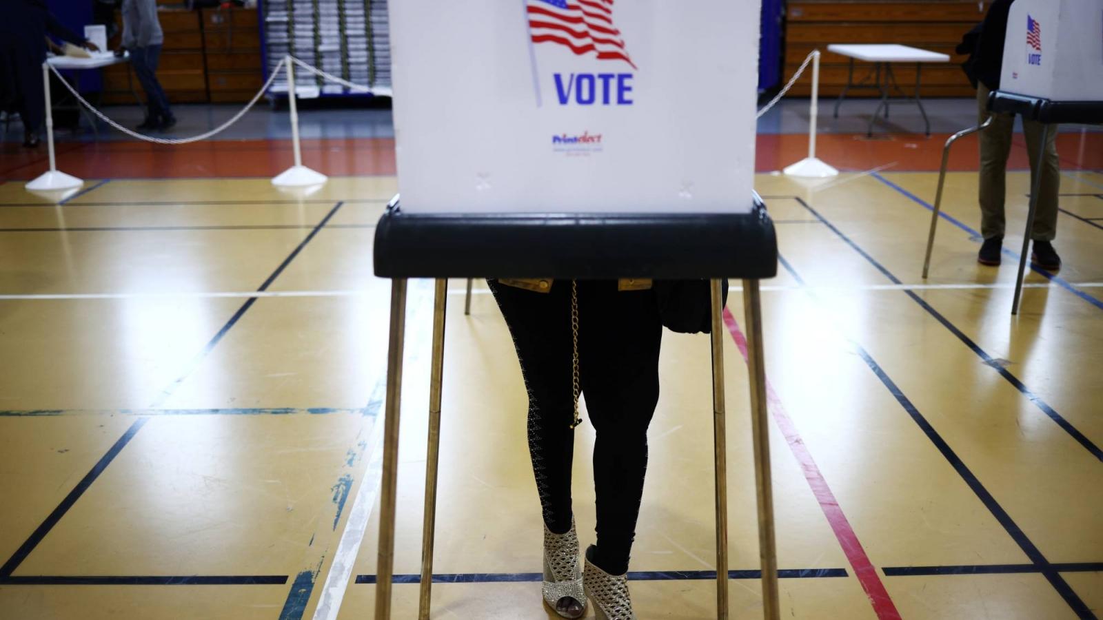 Infographics: Các kịch bản bầu cử Mỹ năm 2020