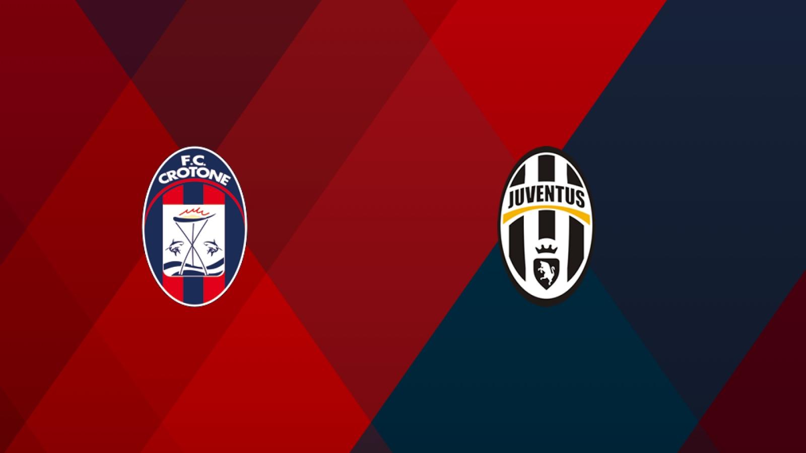 "Crotone - Juventus: ""Tiệc"" kém vui khi thiếu Ronaldo?"