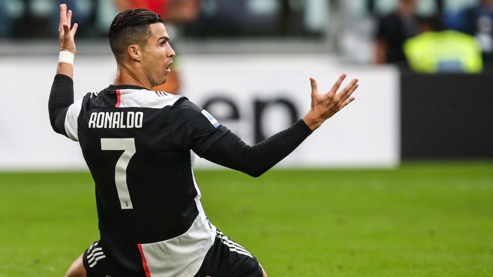 Không Ronaldo, Juventus dùng đội hình nào đá Dinamo Kiev?