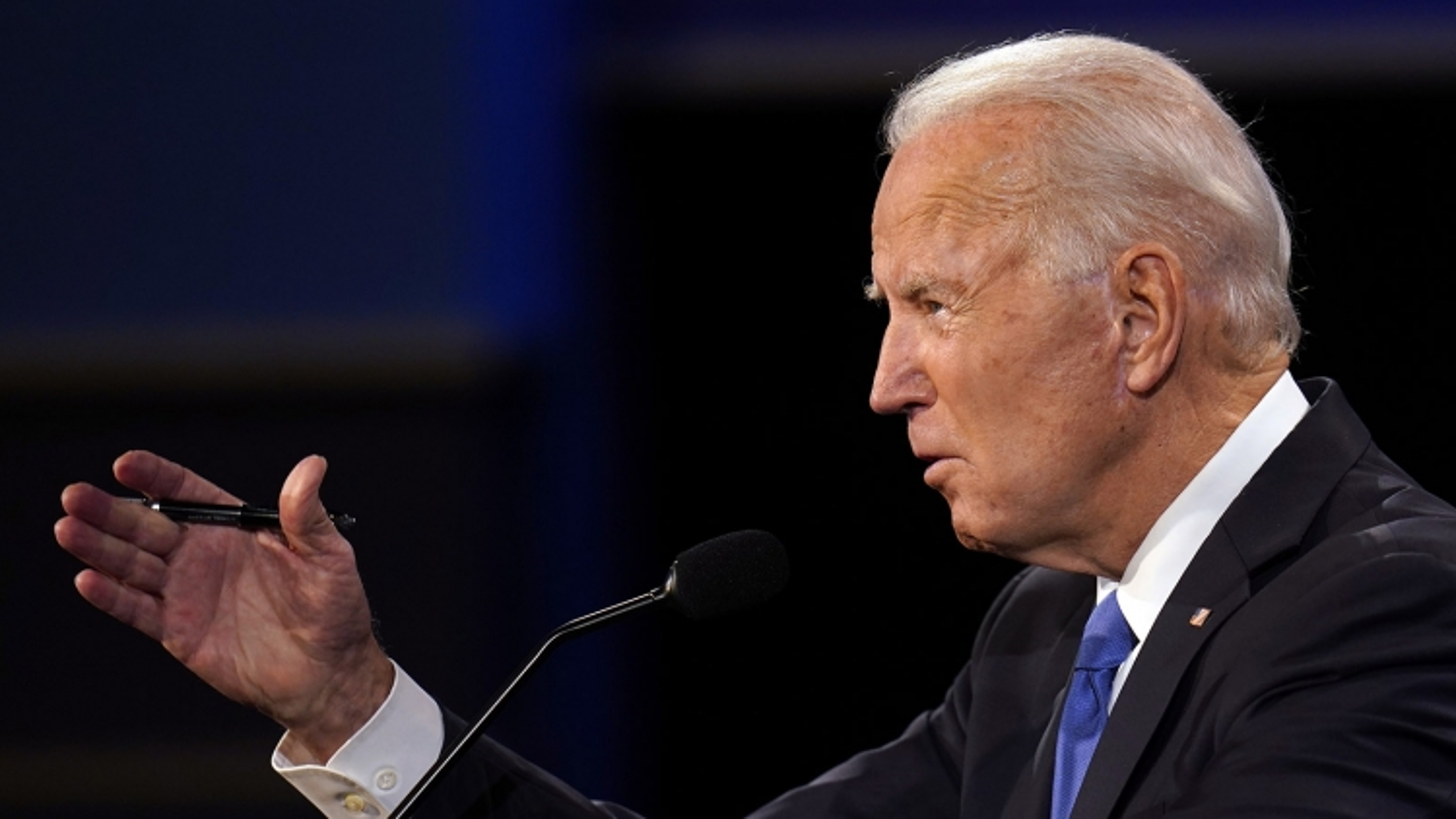 Biden: Bất kỳ cá nhân hay quốc gia nào can thiệp bầu cử Mỹ đều phải trả giá