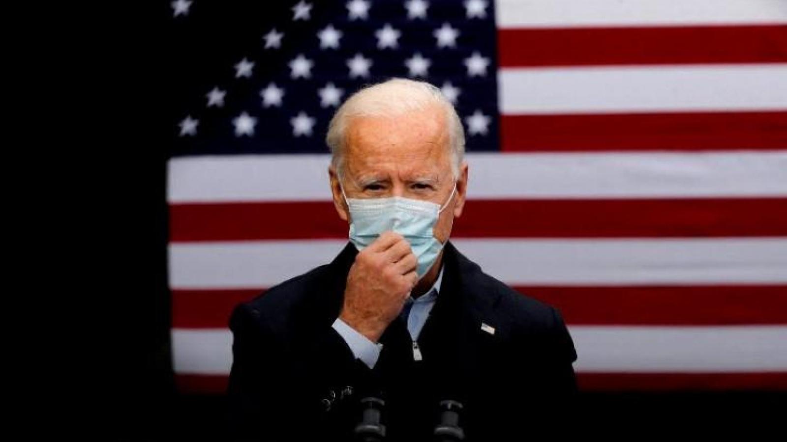 Ứng viên Joe Biden mong chờ cuộc tranh luận thứ 2 với Tổng thống Trump
