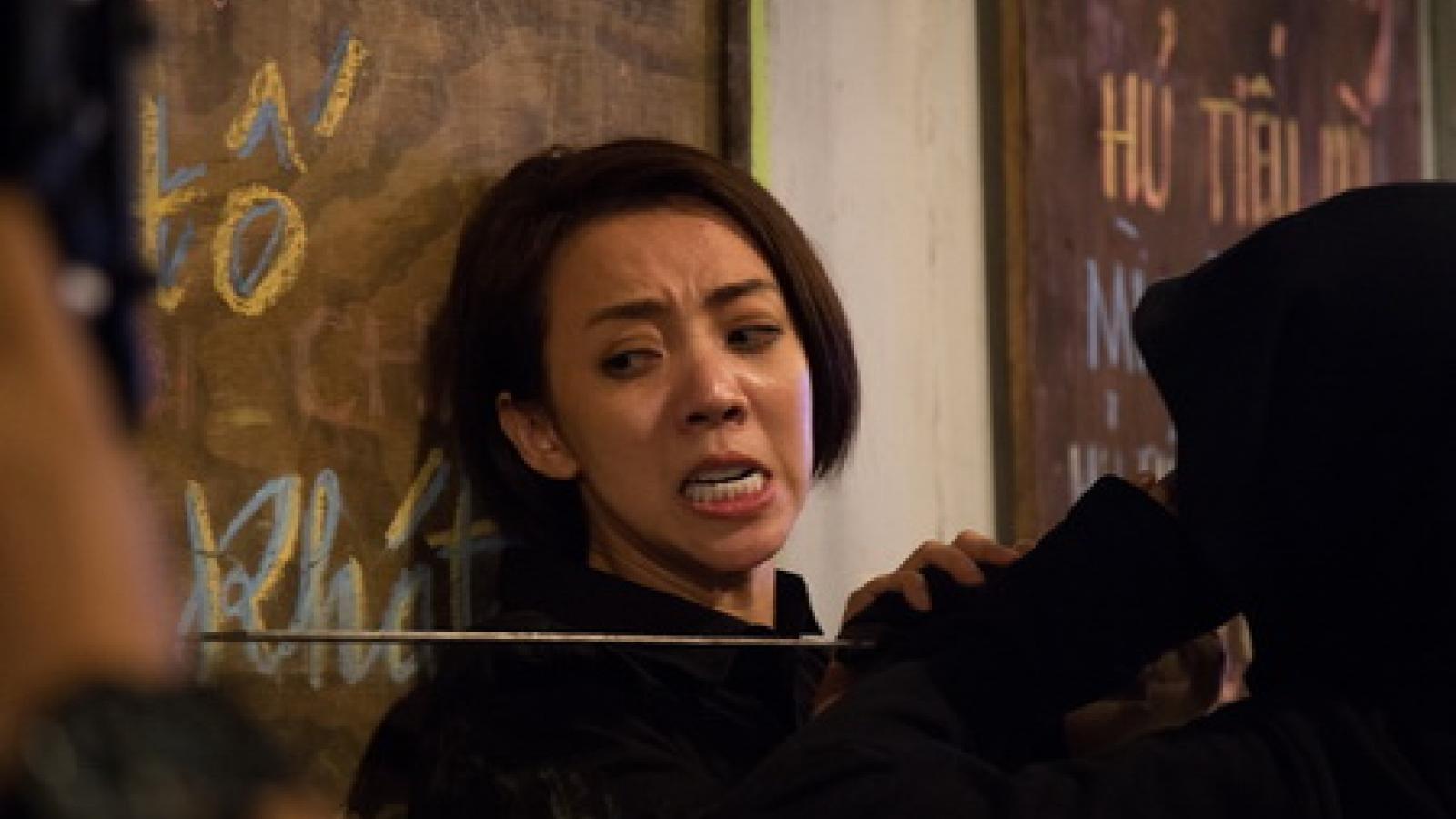 """Sau """"Tiệc trăng máu"""", Thu Trang trở lại với """"Chị Mười Ba: 3 ngày sinh tử"""""""