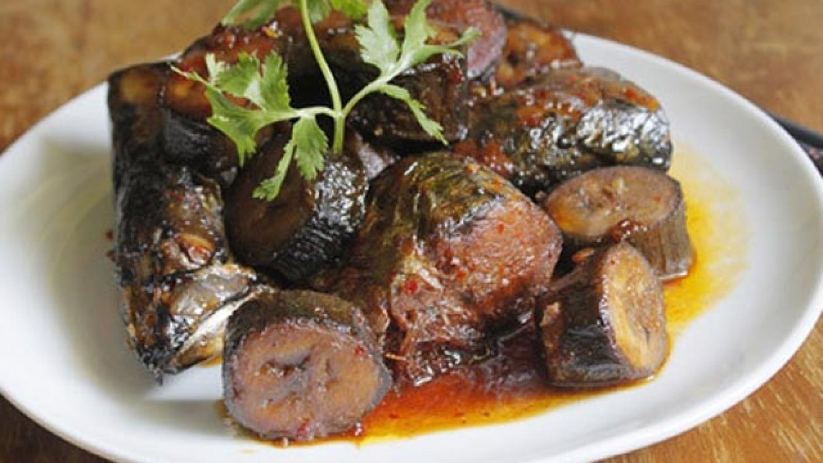 Bí quyết làm nên món cá kho chuối riềng đậm đà, thơm ngon