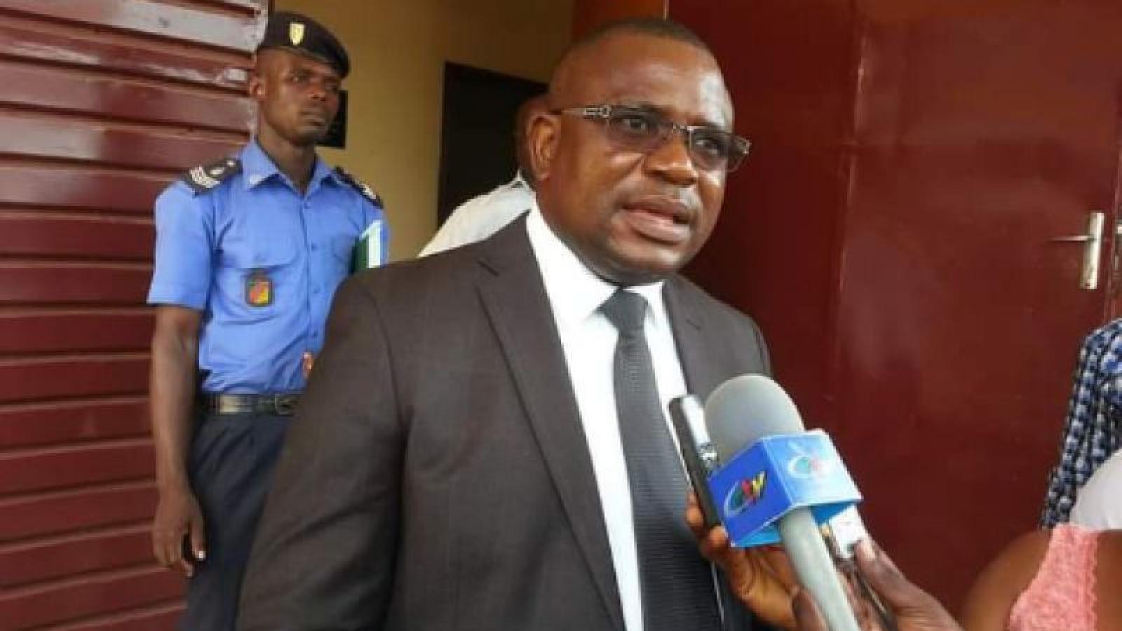 Nổ súng tại trường học ở Cameroon, ít nhất 5 trẻ em thiệt mạng