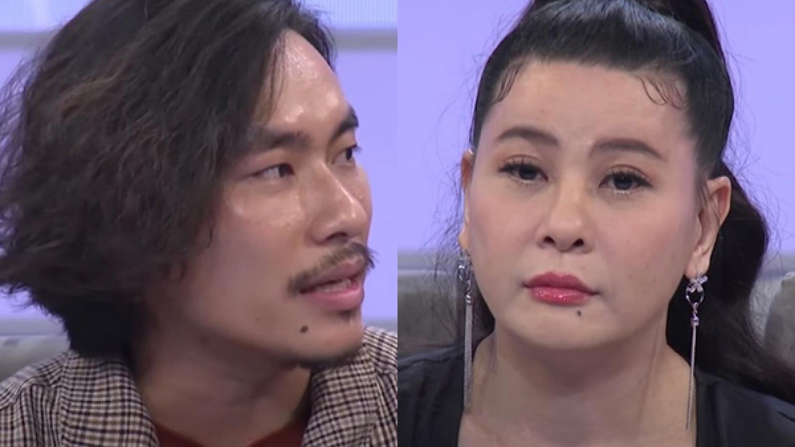 Kiều Minh Tuấn: Tôi không quan trọng việc có con chung với Cát Phượng
