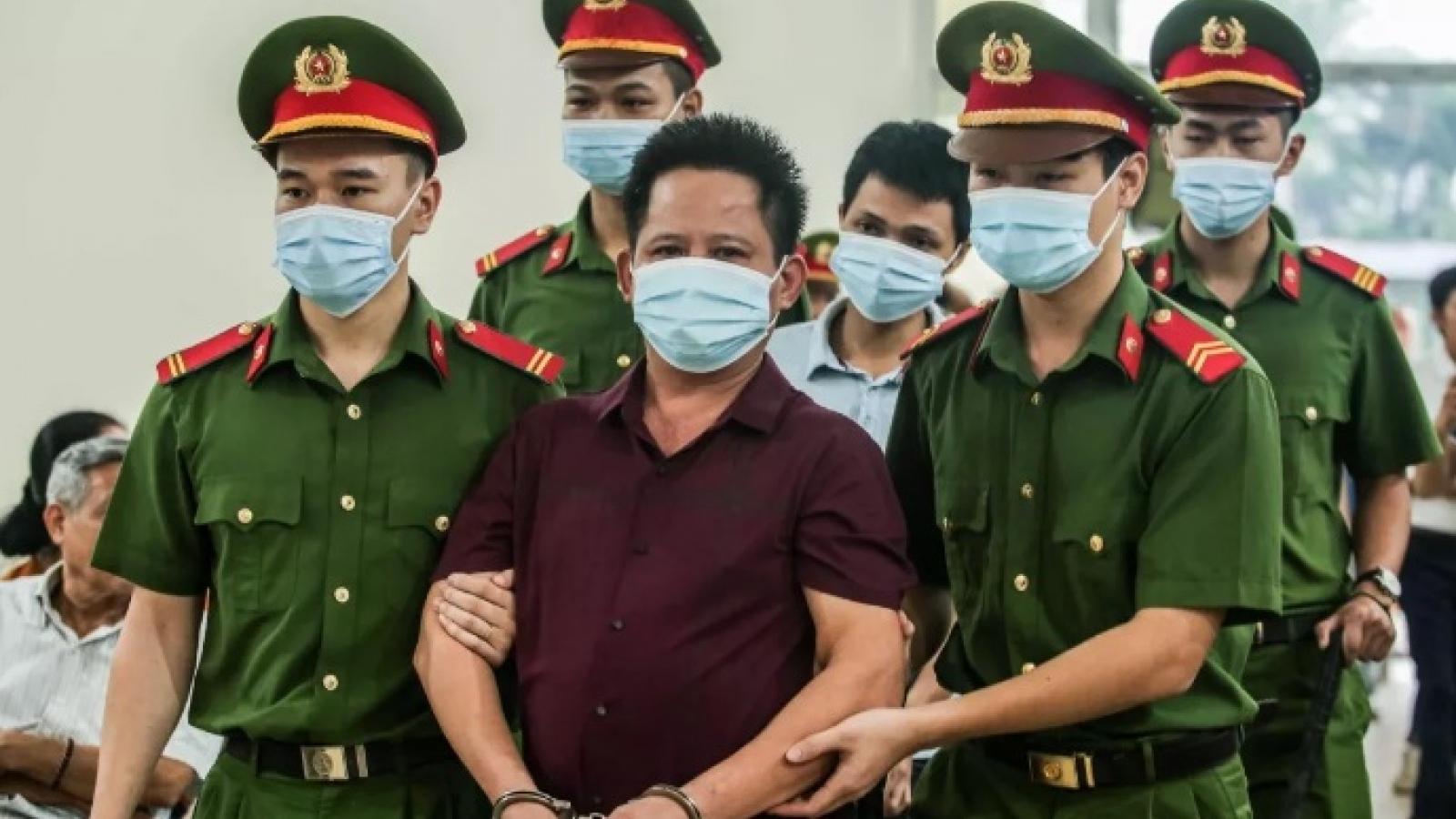 Chủ quán bắt thực khách quỳ xin lỗi ở Bắc Ninh bị tuyên phạt 12 tháng tù giam
