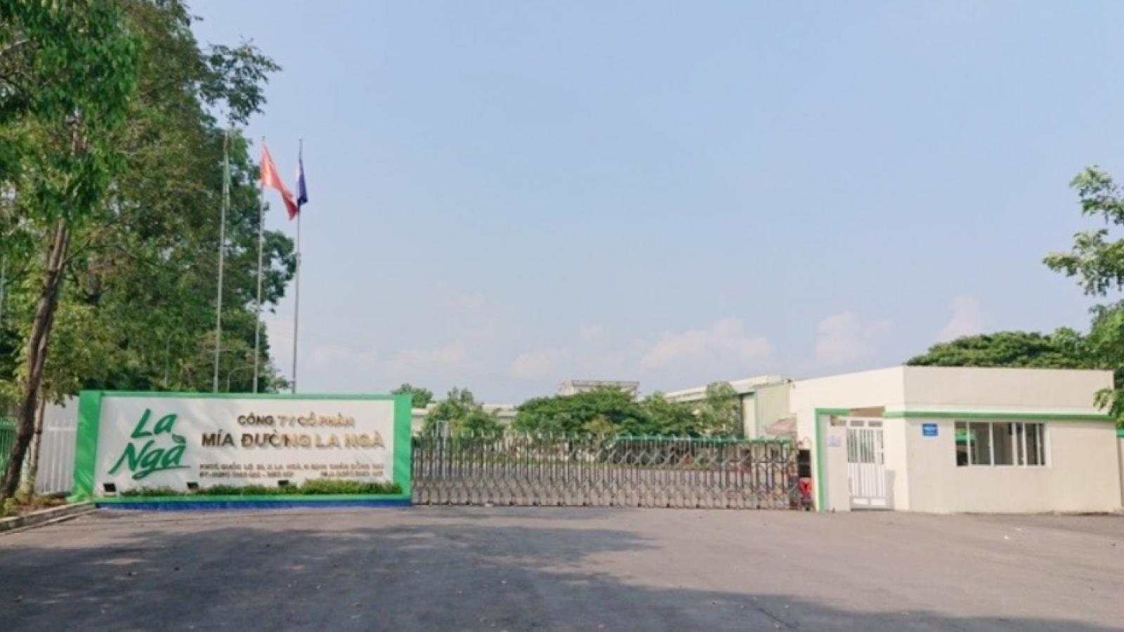 Một công ty ở Đồng Nai bị xử phạt hơn 4 tỷ đồng vì gây ô nhiễm môi trường